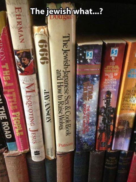 Ok @Mikala Wyrick James - I found a book you mayyyy not have read. Yet.