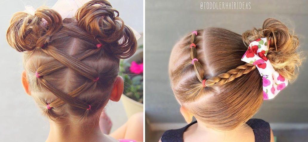 Penteados para festa junina infantil e adulto, maquiagem e