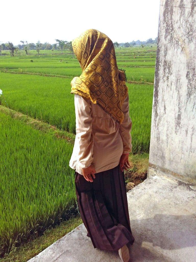 Lihat Pemandangan Yang Indah From Google Wanita Fotografi Gaya Hidup Hijab