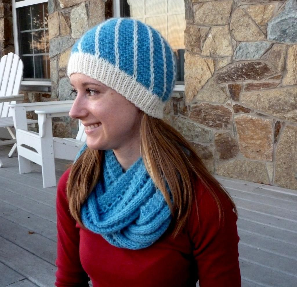 Lighter Than Air Head-hugger Hat | Patterns