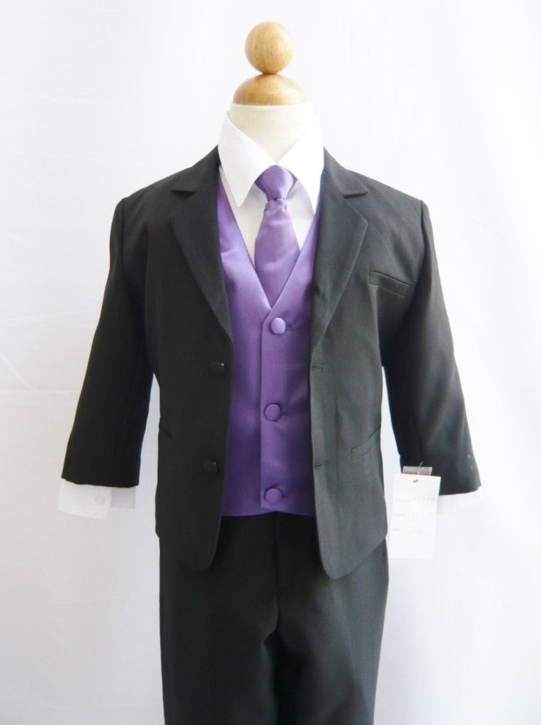 1000  images about RingBearer Ideas on Pinterest | Boys, Purple