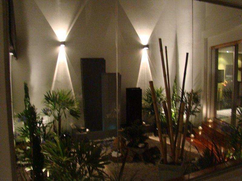 Decoración Zen Vista desde el interior Landscape Clara - decoracion zen
