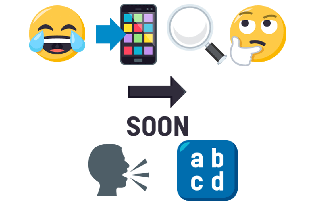 this guy is the world s first emoji translator http boingboing net