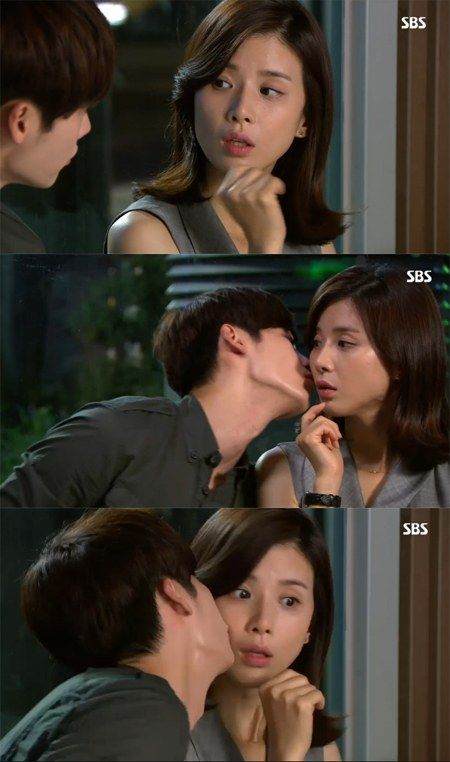 37 I Can Hear Your Voice Ideas Your Voice Lee Bo Young Lee Jong Suk