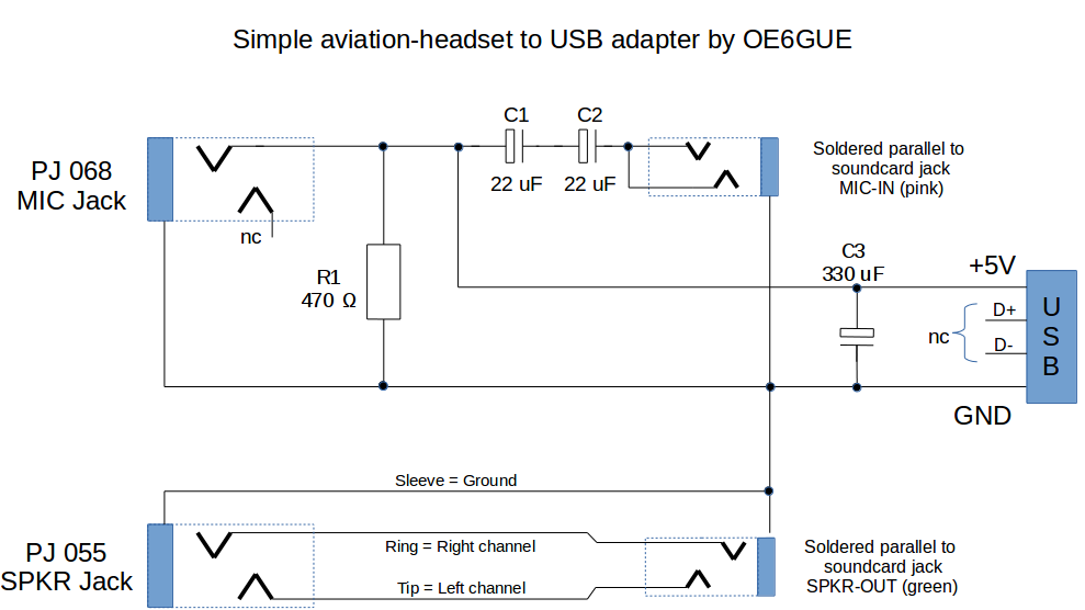 general aviation headset wiring diagram search for wiring diagrams u2022 rh idijournal com