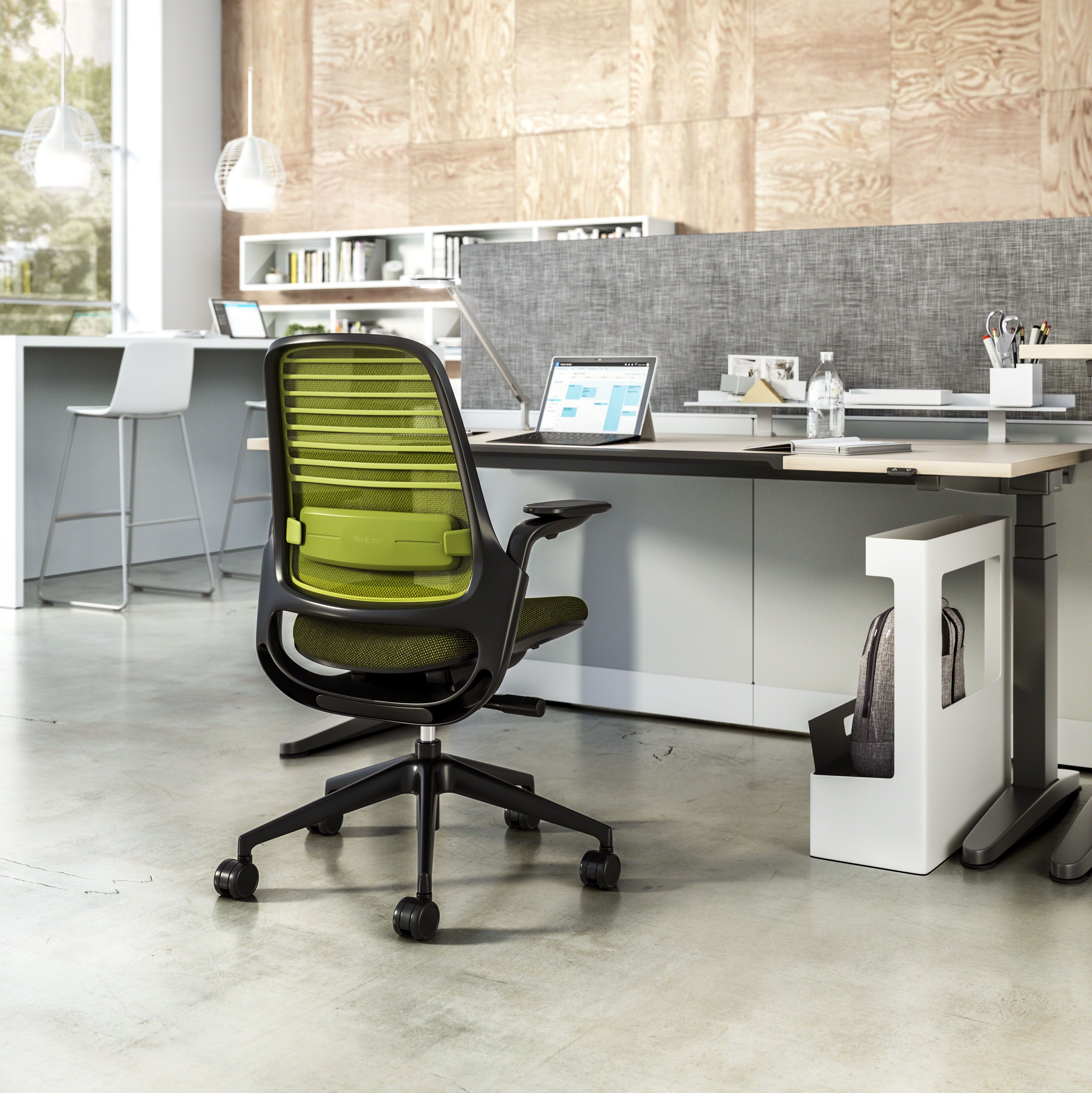 Design Inspiration Ideas For Modern Office Workspaces Steelcase Office Workspace Office Chair