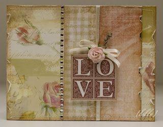 bibbis dillerier: love