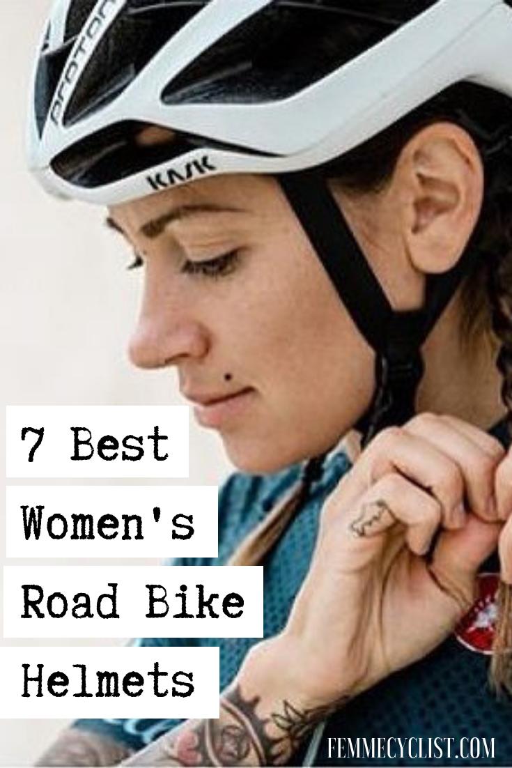 9 Best Women S Road Bike Helmets 2020 Bike Helmet Womens Bike