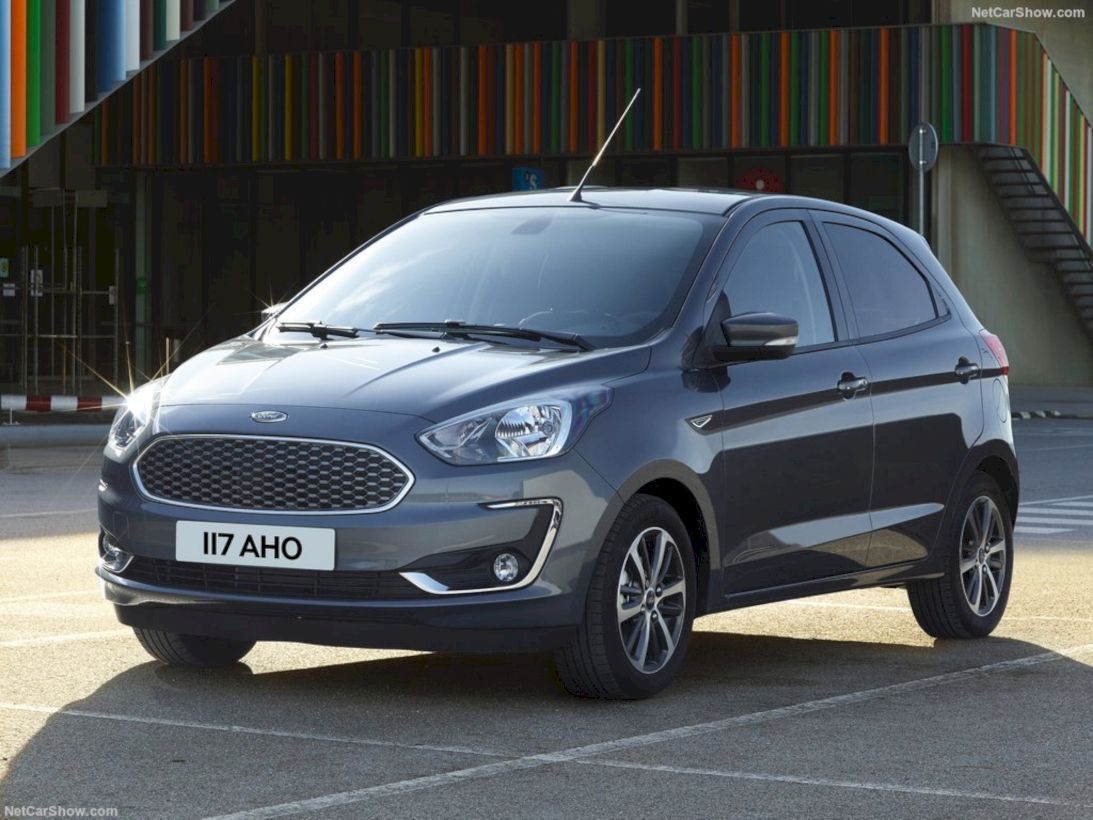 Cool 2019 Ford Ka Plus More At Http Petrolhat Com 2018 07 05