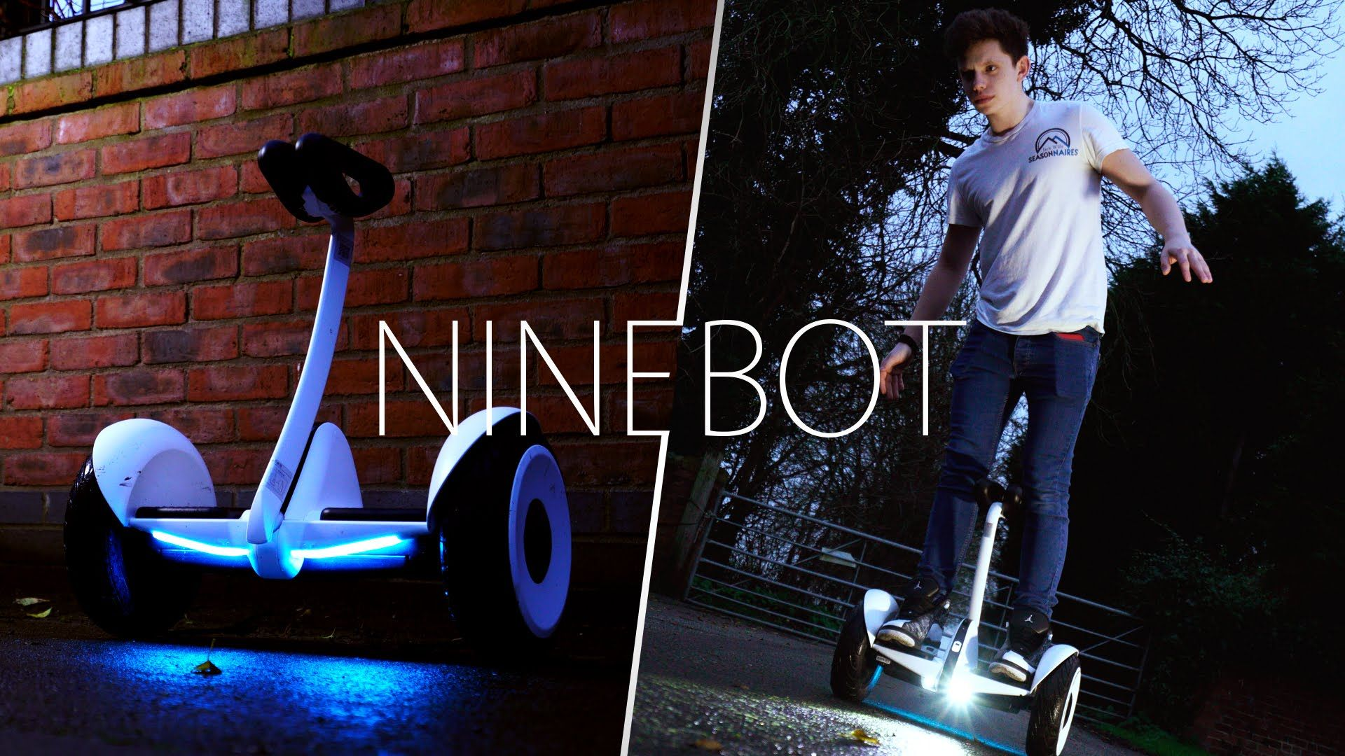 NineBot Mini: Review!