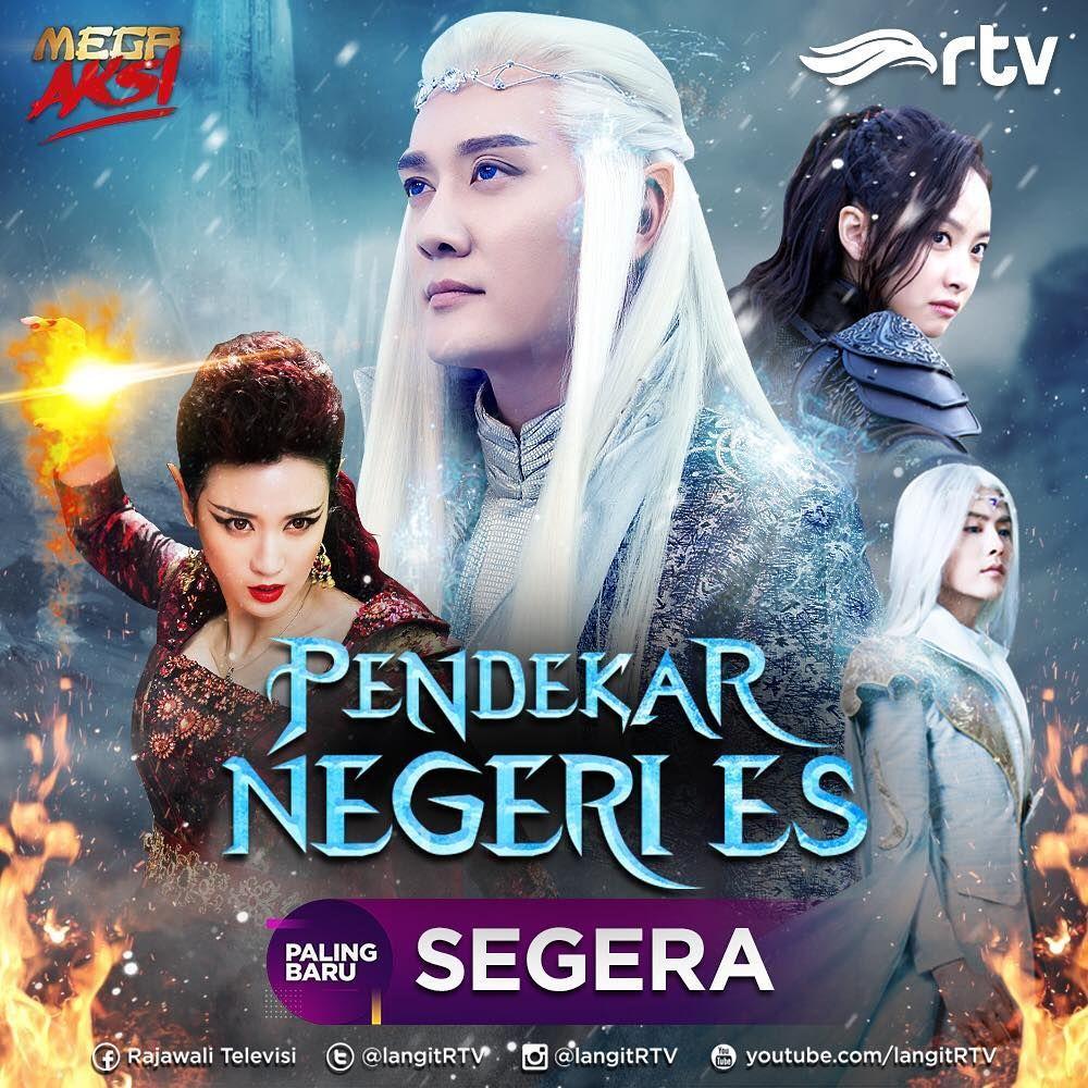 Sinopsis Pendekar Negeri Es Episode 1 62 Lengkap Drama China Rtv Drama Korea Drama Fantasi