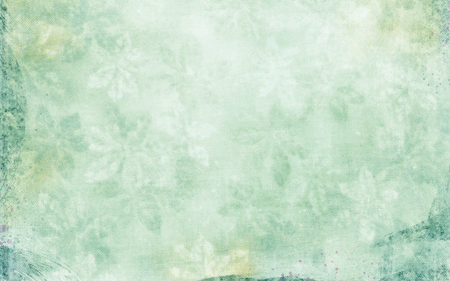 Green Vintage Wallpaper Background 19865