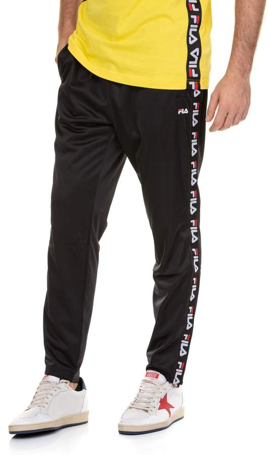 16618b8313a3 Fila Tape Track Pants | Products in 2019 | Mens athletic fashion ...