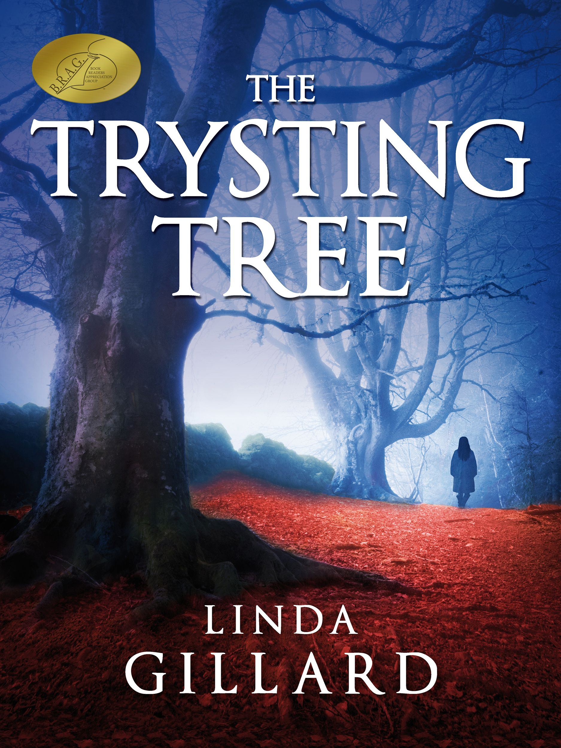 The Trysting Tree by Linda Gillard