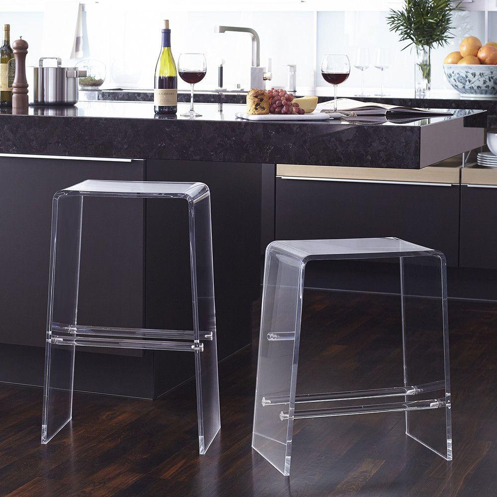 acrylic bar stool  new  acrylic bar stools modern
