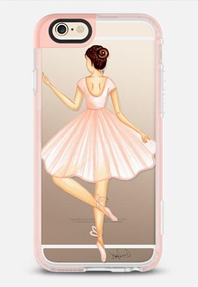 coque danse iphone 6
