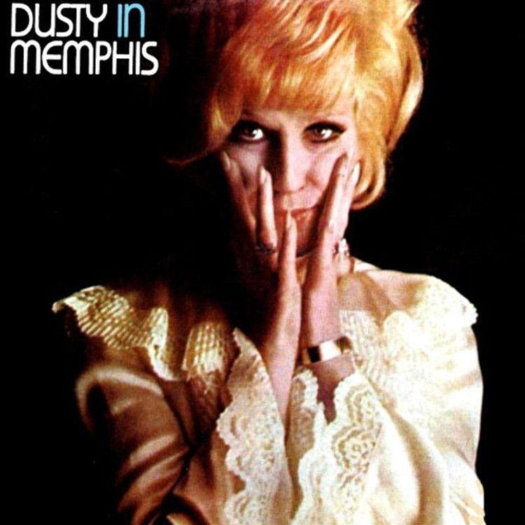 Dusty Springfield Dusty In Memphis On 200g 45rpm Vinyl