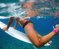 #surf and take a picture like this with my underwater camera wich i have to get also:D