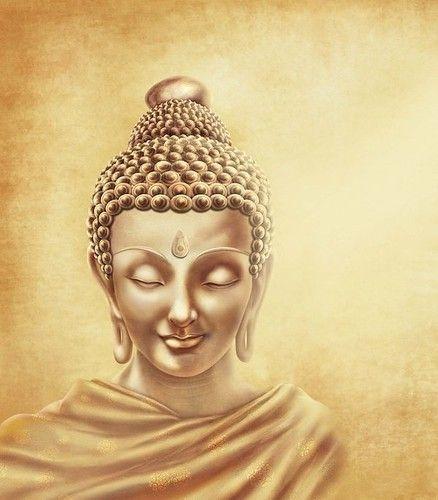 Buddha by Kromespawn on deviantArt