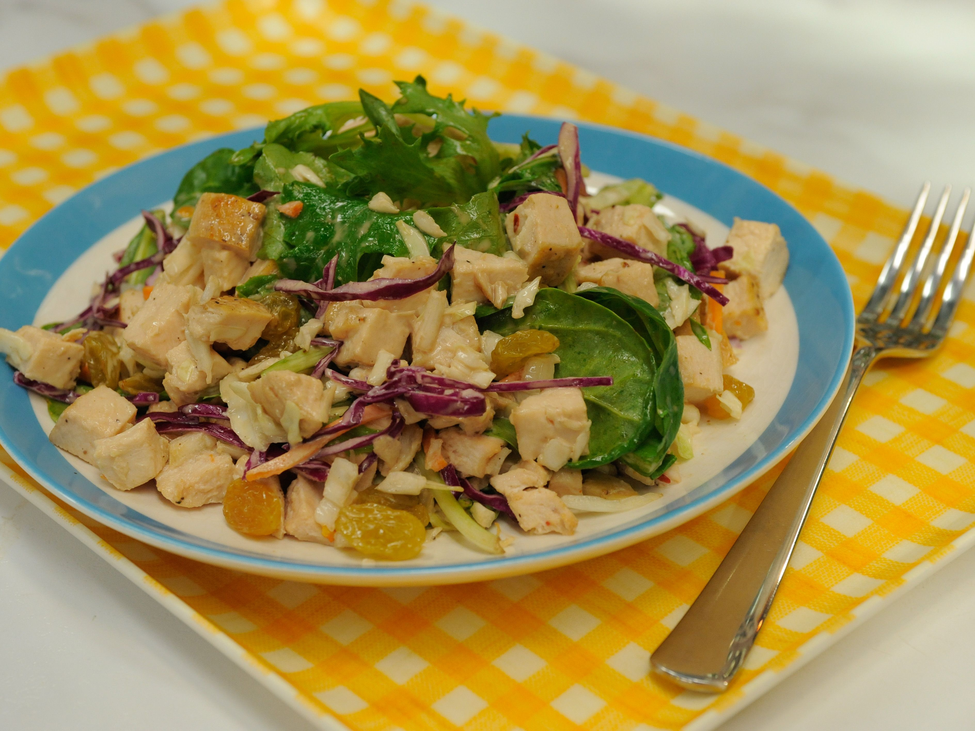 Sunnys nunya business chinese chicken salad reet forumfinder Choice Image