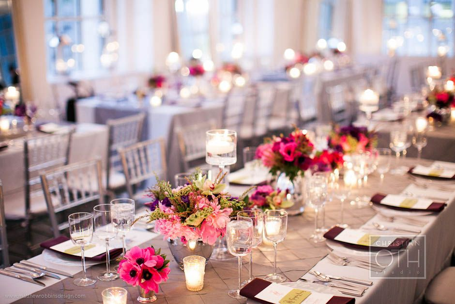 620 Loft And Garden Wedding Matthew Robbins Design
