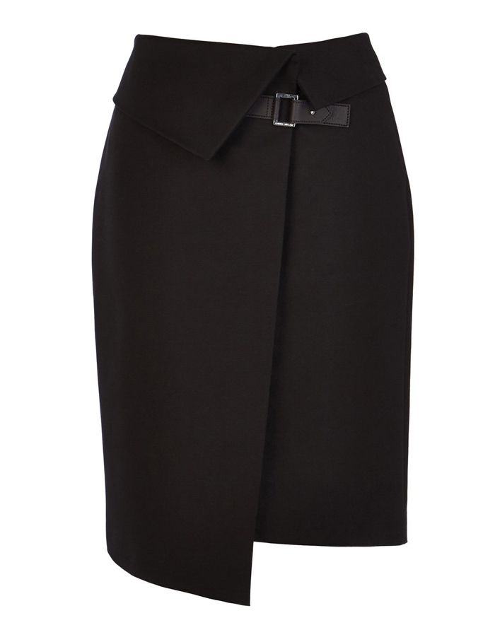 Oldie But Goodie: Shop Our Favourite Wrap Skirts