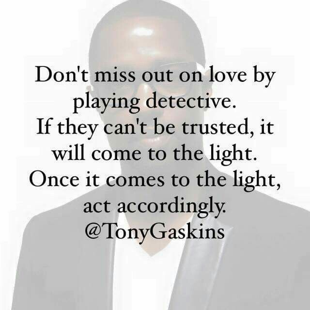 So True Whats Done In The Dark Will Come To Light Always