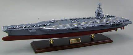 Cvnx Supercarriers Cvn 78 Uss Gerald R Ford Model Ships Custom Wood Wooden Ship