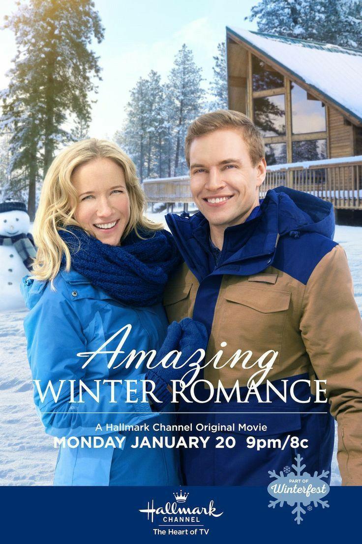Amazing Winter Romance in 2020 Hallmark channel