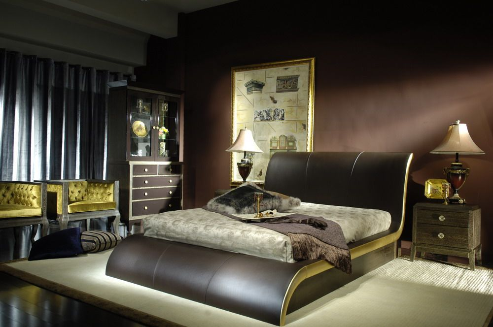 30 Awesome Bedroom Furniture Design Ideas In 2020 Modern Bedroom