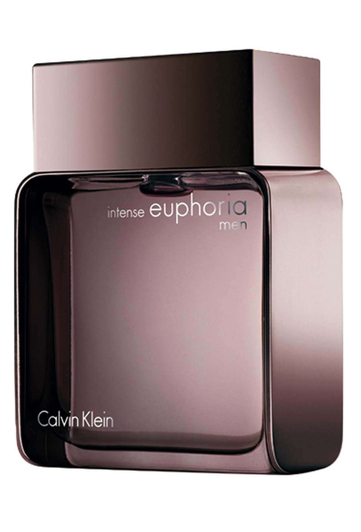 Euphoria Intense Perfume For Men By Calvin Klein Now On