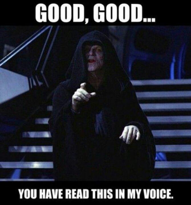 Good Good 3 Star Wars Memes Star Wars Humor Star Wars Geek