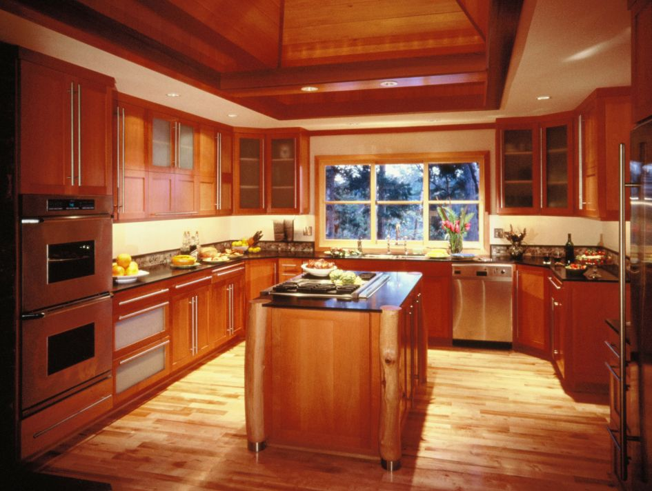 Best Kitchen Cost Of Custom Kitchen Cabinets Installing 400 x 300