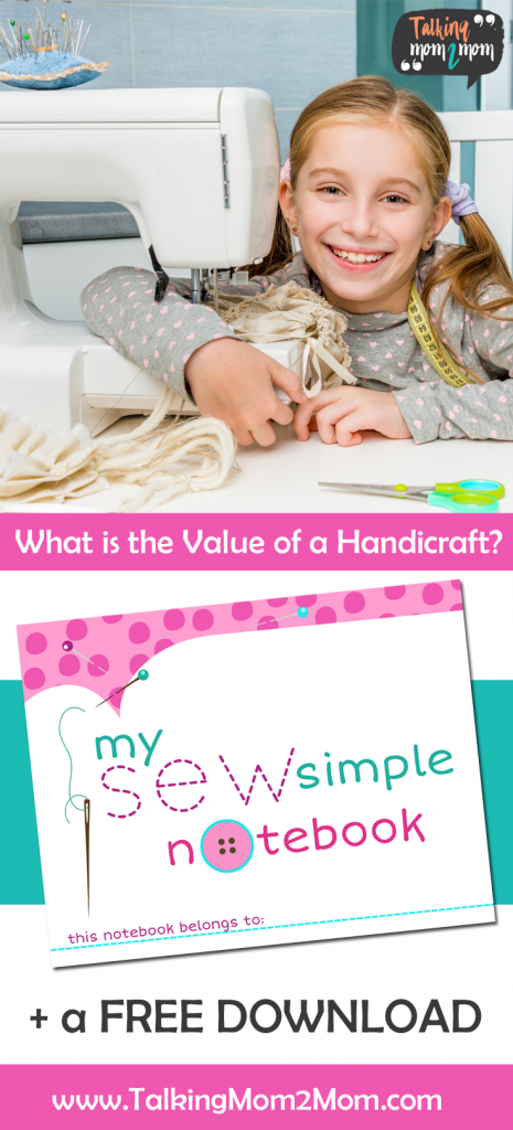 The Value Of Handicrafts A Free Download