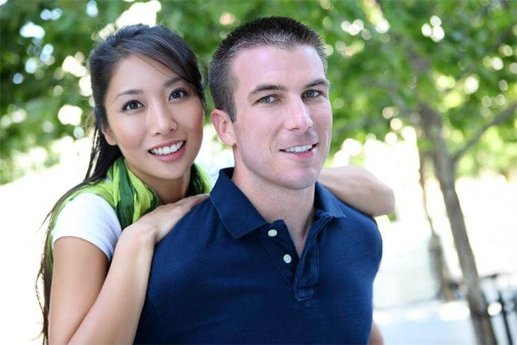 Dating asian women advice for men
