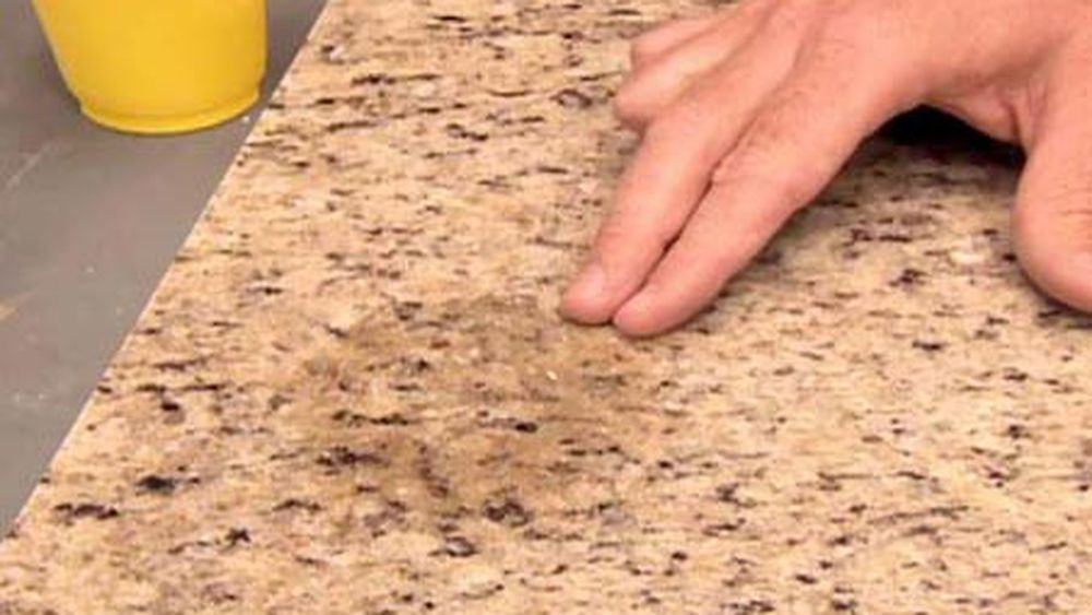 How To Maintain A Stone Countertop Stone Countertops