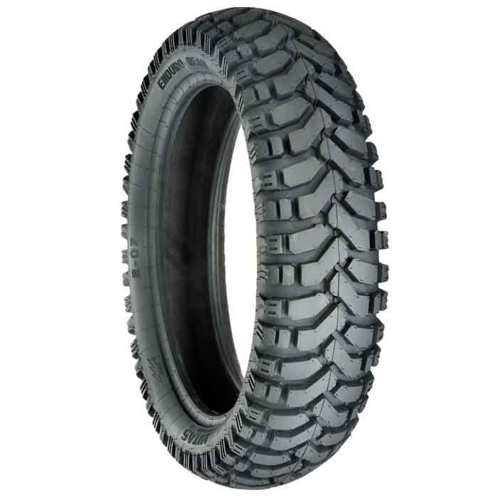 Mitas E 07 Dual Sport Rear Tire 150 70 17 69t Tl Motos Pneus