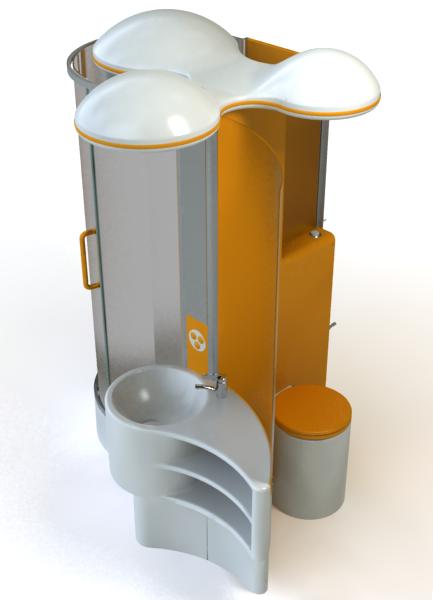 DeLoo concept by @orangepleasure