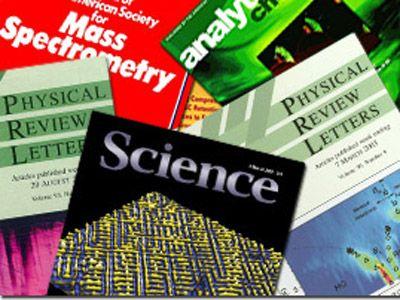 A leitura de artigos científicos de qualquer área está condicionada a pareceres de interpretações textuais e icônicas.