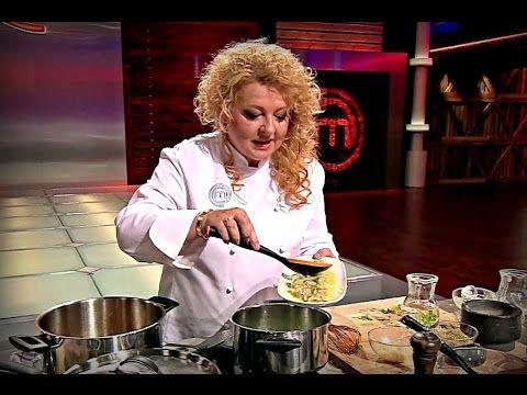 Masterclass Tradycyjne Kolduny Litewskie Magdy Gessler Masterchef Youtube Masterchef Gordon Ramsay Kitchen Recipes