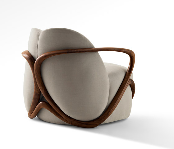 HUG ARMCHAIR Armchairs from Architonic