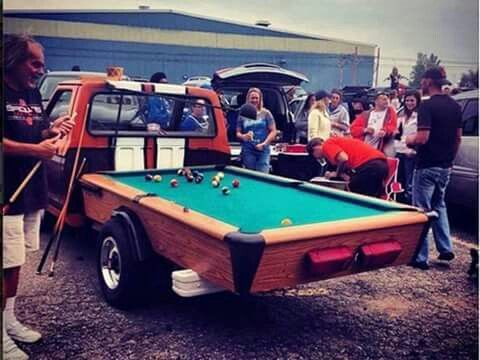 Mobile Pool Table Cool Things Pinterest Pool Table And Wheels - Mobile pool table