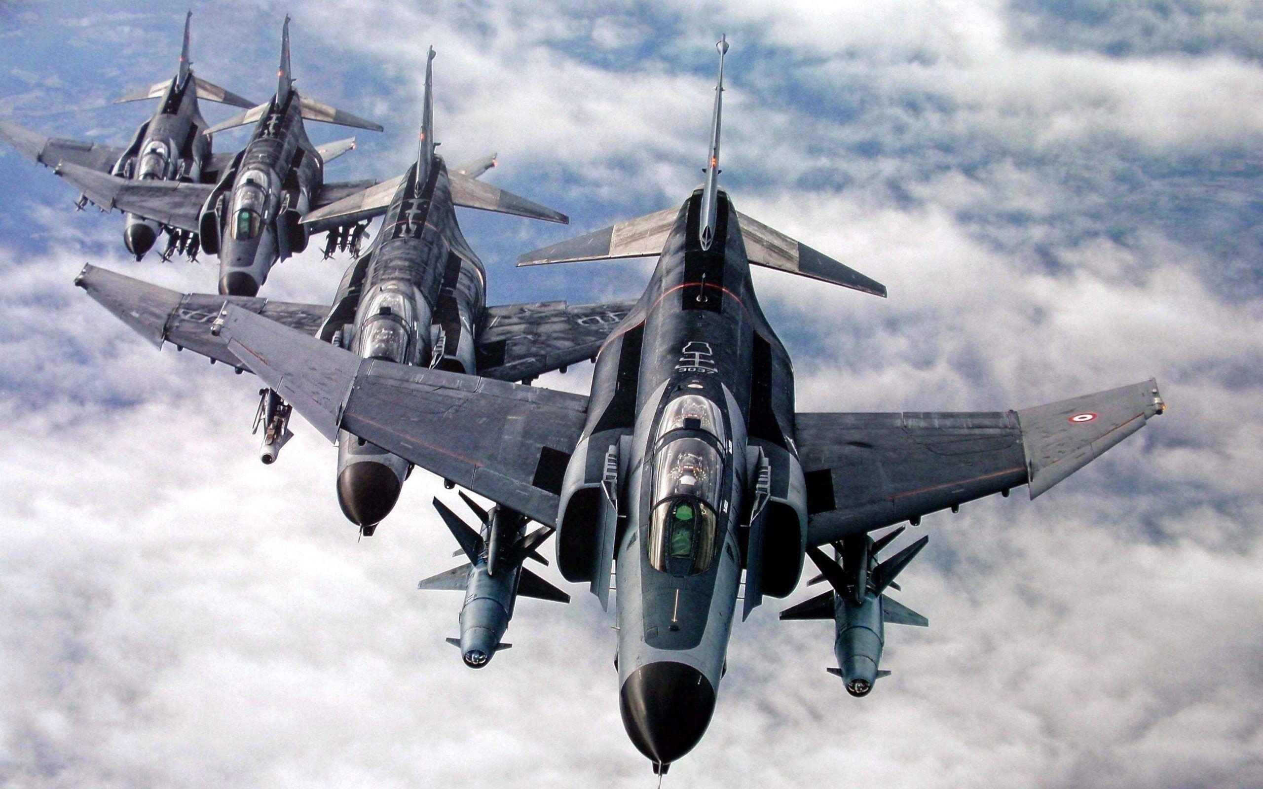 ミリタリー戦闘機
