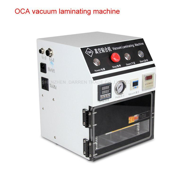1pc 100 220v 400w New Vacuum Laminating Machine Oca Lcd Flat Plate Type Laminator Machine Vacuum Remove Bubble Machine With Images Screen Repair Power Tool Sets Vacuums