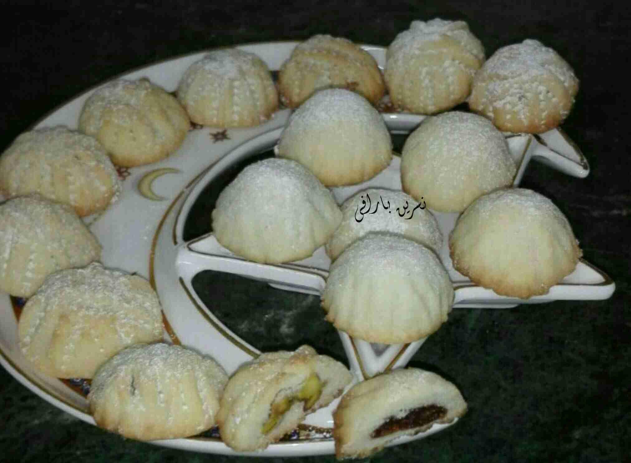 معمول الكيري رجعتلكم بعد فترة انقطاع بوصفة شهية ولذيذة زاكي Recipe Food Stuffed Mushrooms Vegetables