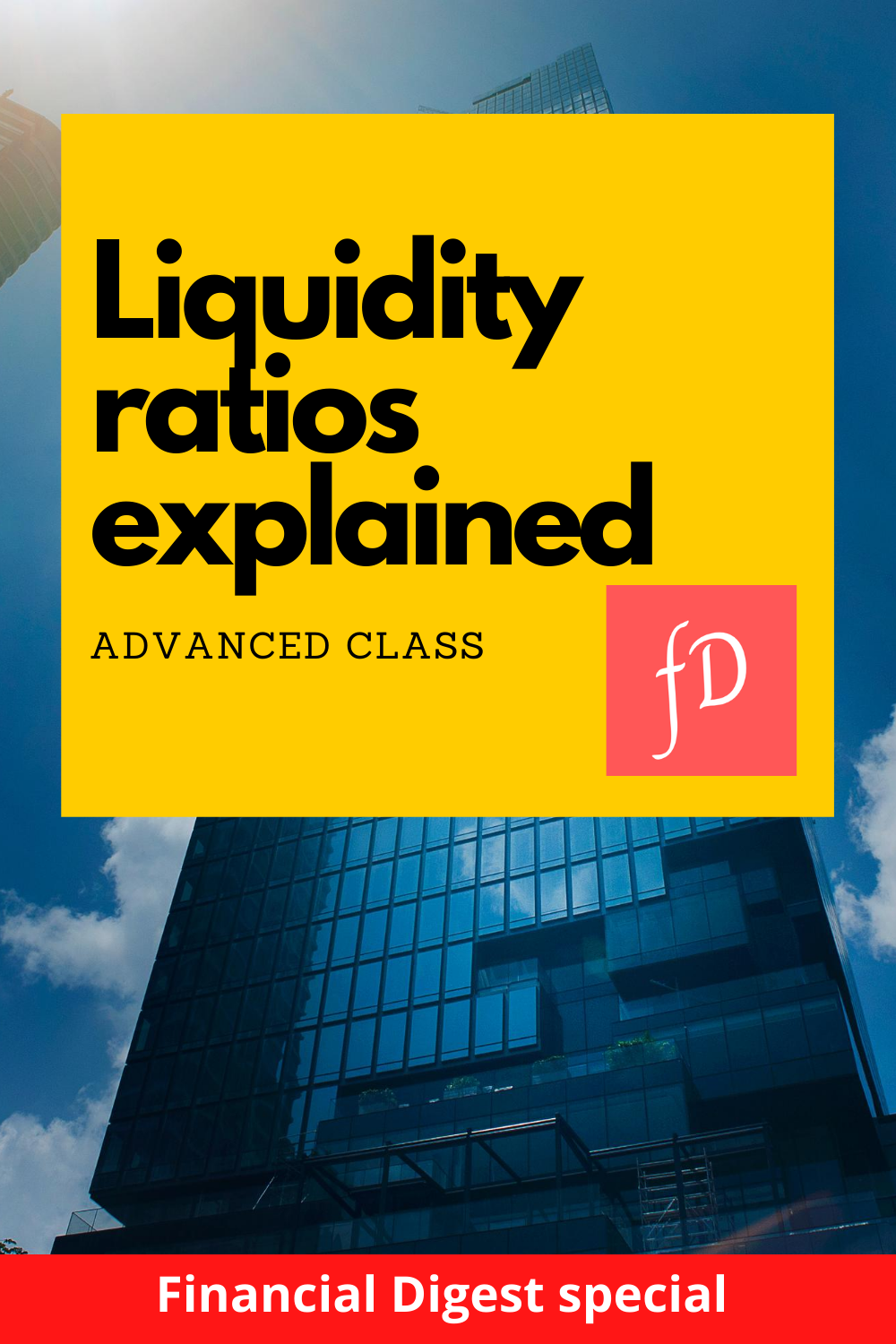 How to use liquidity ratios to find amazing stocks ...