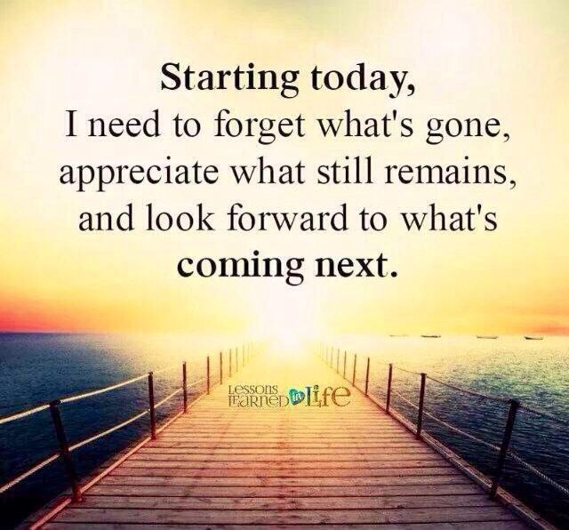 Everyday Is A New Beginning Faith And Love Quotes Lessons Learned In Life How To Memorize Things