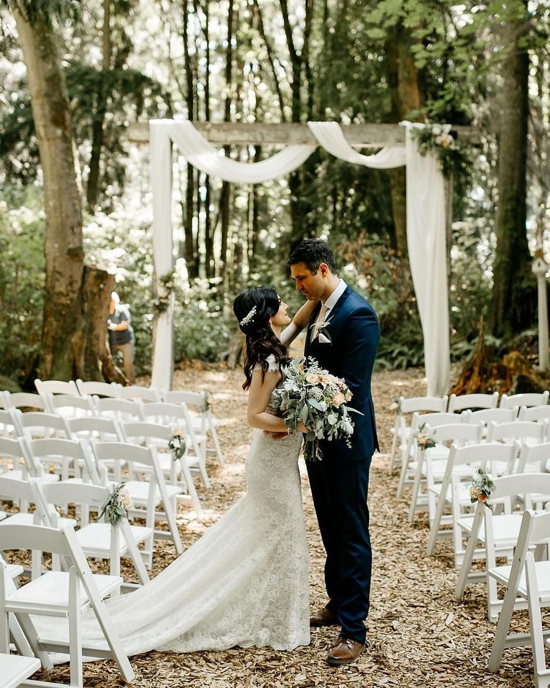 20 Seriously Stunning Washington Wedding Venues You'll ...