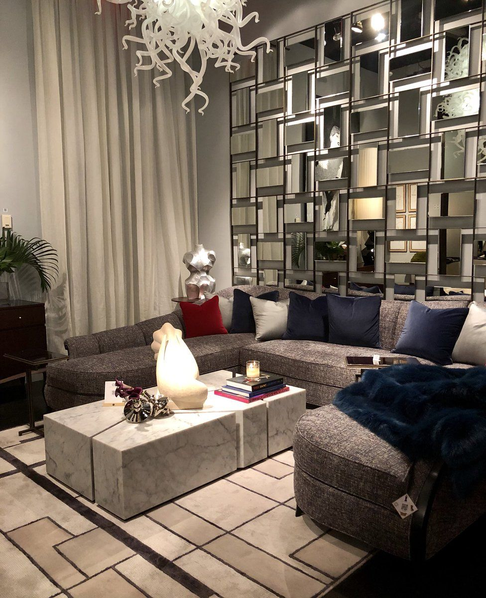 Home Staging Trends: Luxury Furniture, Home Staging, Interior Design