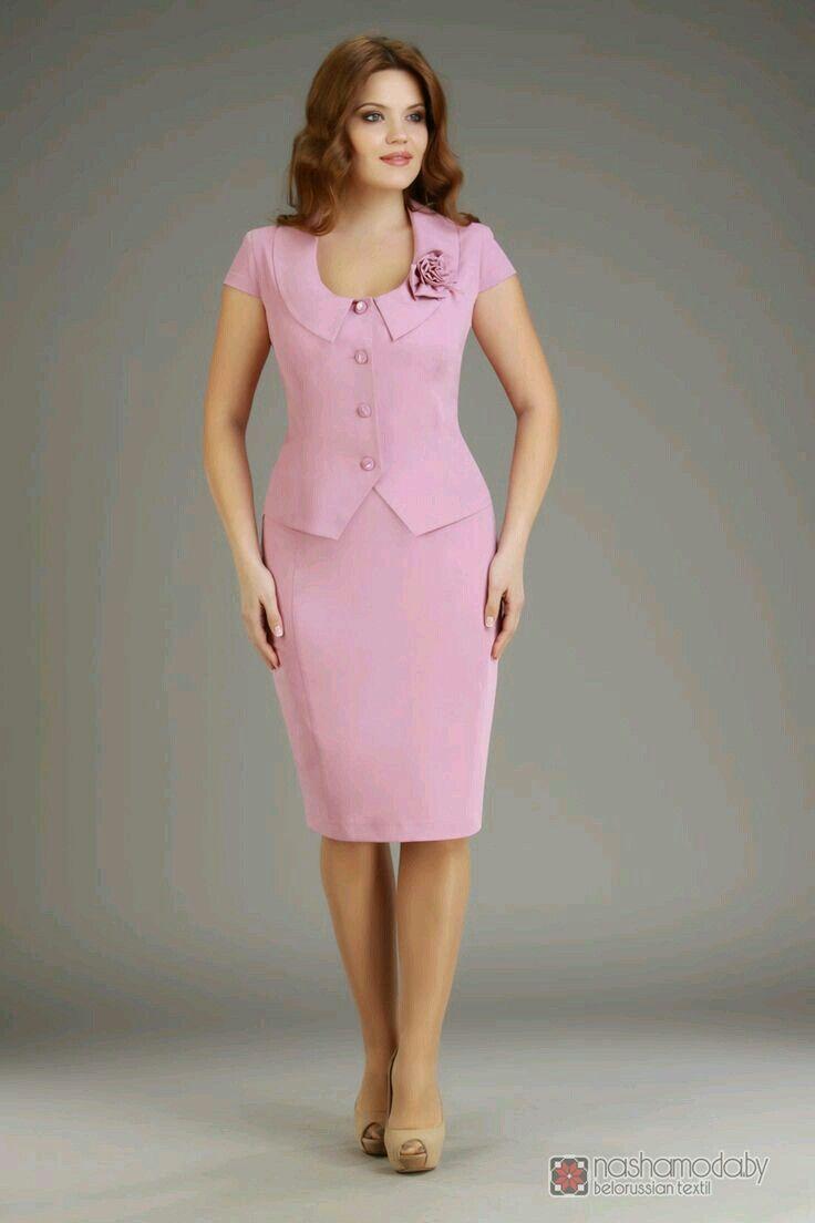 Pin de Susy Jaramillo en Ropa de dama | Pinterest | Vestidos de ...